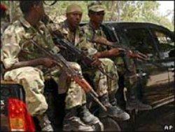 В Сомали подписан мирный договор