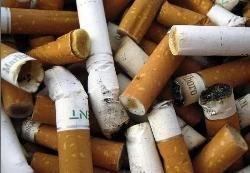 За борьбу с табаком заплатят потребители дешевых сигарет