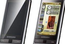Samsung отвечает Apple новым коммуникатором SGH i900 Omnia