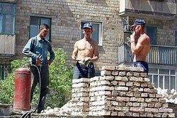 В Подмосковье освобождены из рабства 50 граждан Узбекистана