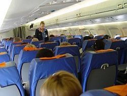 Бюджетные авиакомпании на грани разорения