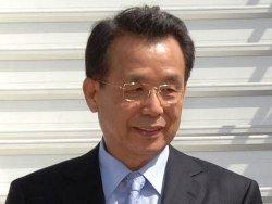 Правительство Южной Кореи подало в отставку