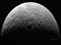 Интересные фотографии Сатурна