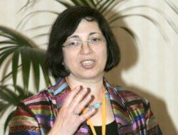 Дело против журналистки Мананы Асламазян закрыто