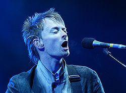 Начался европейский тур революционеров рекорд-индустрии Radiohead