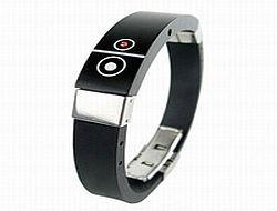 Brilliant Bluetooth Bracelet не позвлит вам пропустить важный звонок