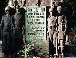Дело о признании Катыни геноцидом вернулось в московский суд