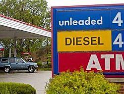 Дорогой бензин заставил американцев искать работу рядом с домом