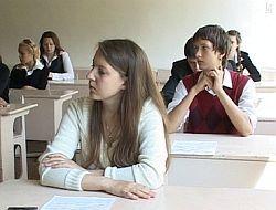 В Москве ЕГЭ введут и для девятиклассников