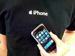 Промо-видео нового iPhone с поддержкой 3G