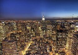 В Нью-Йорке открывается биржа банкротств