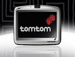 TomTom подготовила навигационный софт для iPhone