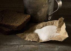 Соль - белая смерть? Оказывается, не для всех