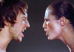 Научитесь правильно ссориться