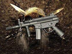 Мир вооружается: расходы на закупку оружия в 2007 выросли на 30%