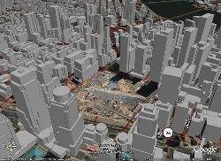 Google Earth 3D придет в Европу