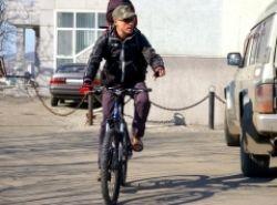 Велосипедист, жить хочешь? Правила безопасной езды