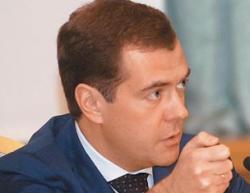 Дмитрий Медведев: Россиянам слишком просто подать иск в Страсбург
