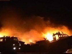 Число жертв авиакатастрофы в Судане было преувеличено