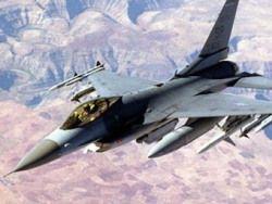 Тайвань поторопил США с продажей истребителей F-16