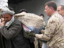 Канада предоставит Афганистану помощь на сумму 550 млн долларов