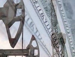 Мировые цены на нефть понизились на 3 доллара