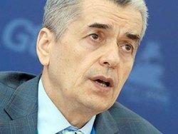 Геннадий Онищенко: В РФ растет число ВИЧ-инфицированных женщин