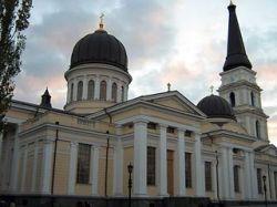 В храме установили самый большой на Украине колокол