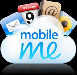 Переход с .Mac на MobileMe – что нужно знать