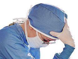 За ошибки медиков будут отвечать страховщики?