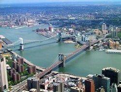 Нью-Йорк - самый популярный среди туристов город США