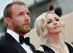 Мадонна все-таки разводится с Гаем Ричи