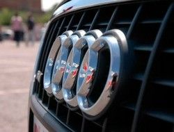 Audi модернизирует завод за 200 млн. евро