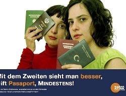 Гражданство Германии можно будет получить только после тестов