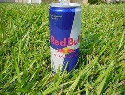 Британские школы запрещают Red Bull