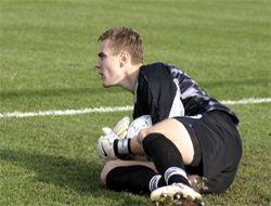 На Евро-2008 лучше всех в пас играет Игорь Акинфеев