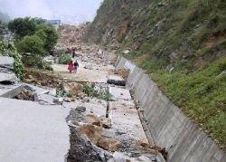 Страховщики выплатили пострадавшим от землетрясения китайцам более $41 млн