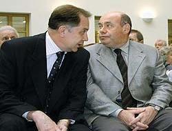 Соколов и Швыдкой отказались работать в Министерстве культуры