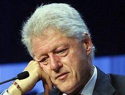 Женщины, причастные к секс-скандалам Клинтона, открывают веб-сайт