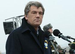 Если у Виктора Ющенко не было отравления, то чем он тогда болен?