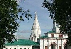 ЮНЕСКО похвалил реставраторов за восстановление музея-заповедника Коломенское