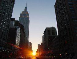 В 1626 году Манхэттен был куплен за 24 доллара, теперь он стоит 49 миллиардов