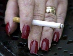 Курящим сигареты с ментолом труднее избавиться от табачной зависимости