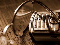 Звонки мобильных очень мешают на работе