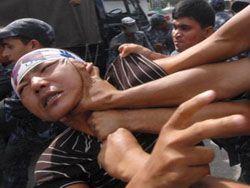 Полиция Непала снова арестовала тибетских активистов