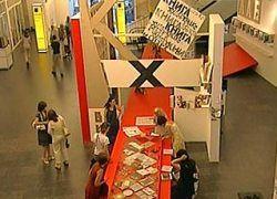 В Москве открылся III Московский международный книжный фестиваль