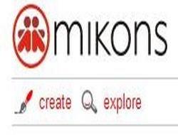 Mikons: логотипы и картинки рисуем в онлайне