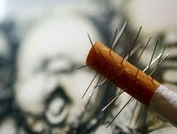 Опыт курильщика