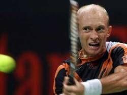 Николай Давыденко пробился в четвертьфинал турнира в Варшаве