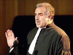 Международный Уголовный Суд отложил свой первый в истории процесс